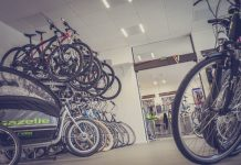 5 Best Bike Shops in Houston