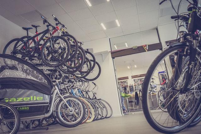5 Best Bike Shops in Houston