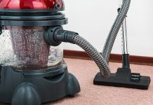 5 Best Carpet Cleaning Service in Fort Worth