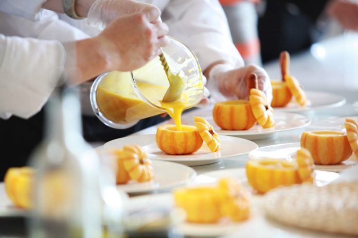 5 Best Caterers in Charlotte