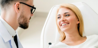 5 Best Cosmetic Dentists in Charlotte