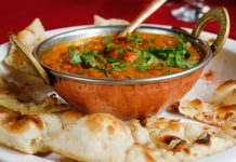 5 Best Indian Restaurants in Columbus