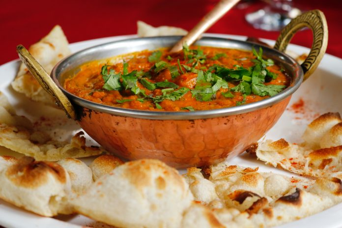 5 Best Indian Restaurants in Columbus