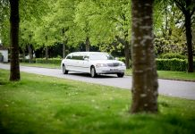 5 Best Limo Hire in Houston