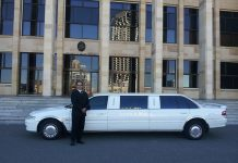 5 Best Limo Hire in Phoenix