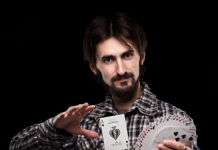 5 Best Magicians in Indianapolis