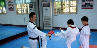 5 Best Martial Arts Classes in Jacksonville