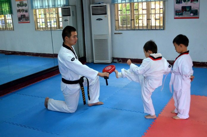 5 Best Martial Arts Classes in Jacksonville