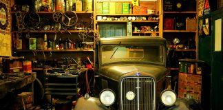 5 Best Mechanic Shops in Austin