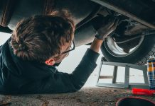 5 Best Mechanic Shops in Fort Worth