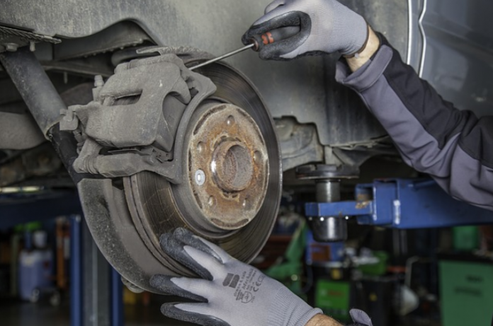 5 Best Mechanic Shops in Indianapolis