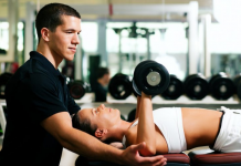 5 Best Personal Trainers in Charlotte