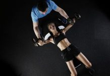 5 Best Personal Trainers in Houston