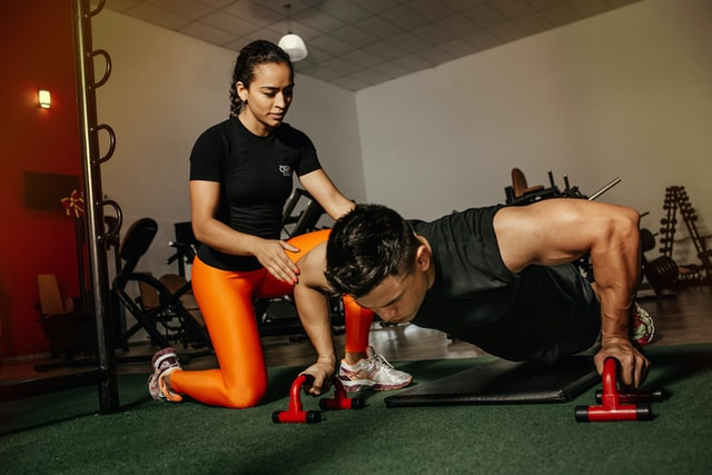 5 Best Personal Trainers in Philadelphia