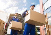 5 Best Removalists in Indianapolis