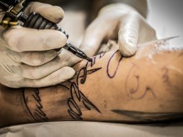5 Best Tattoo Shops in Columbus