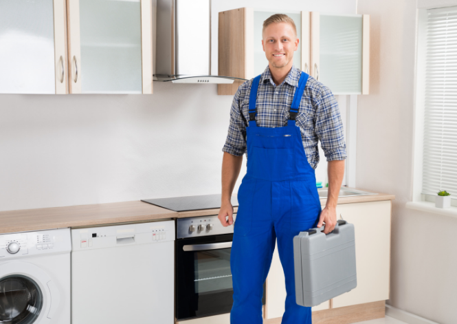 Absolutely Appliance Repair