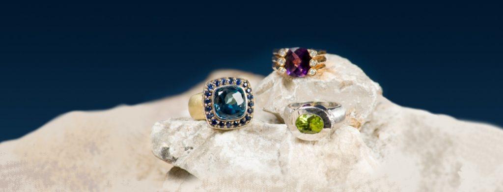 Alonso Jewelry Designs