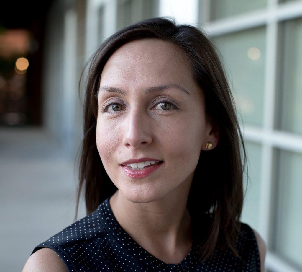 Ana López - Dr. Ana López