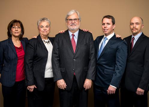 Bobby L. Bollinger Jr. - The Bollinger Law Firm, PC