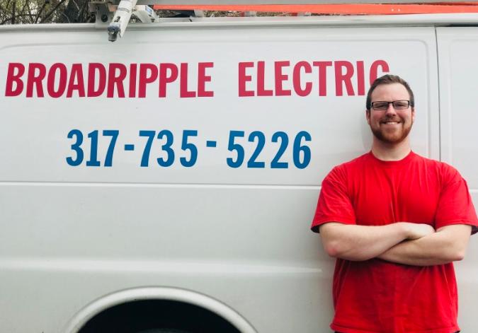 BroadRipple Electric