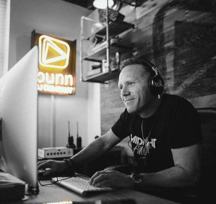 Bunn DJ Company of Charlotte