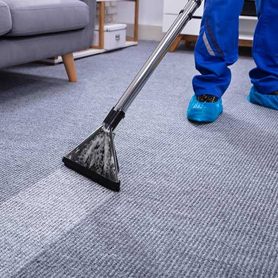 Burlingame Carpet Cleaning