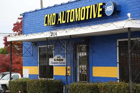 CMD Automotive