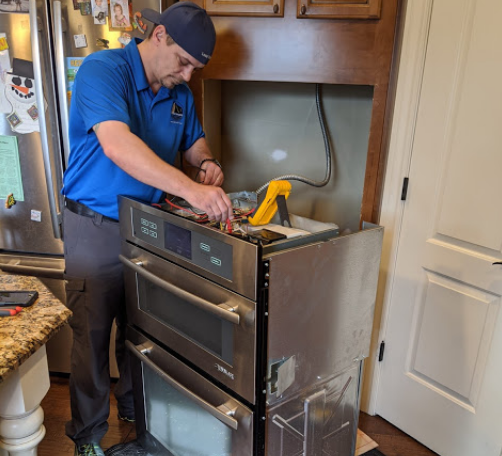 Capitan Appliance Repair