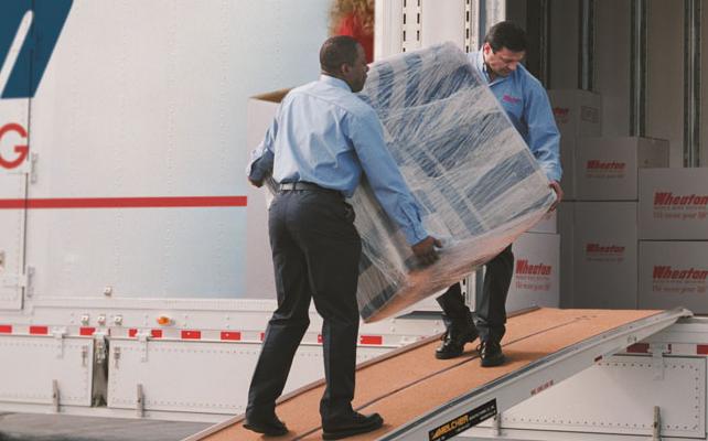 Crown Moving & Storage, Inc.