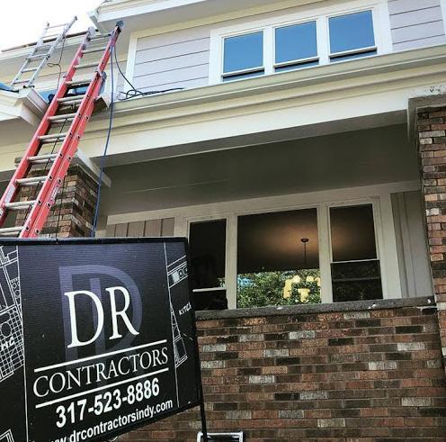 DR Contractors LLC