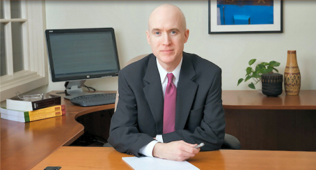 Daniel Mueller - Harborstone Law Group - Daniel Mueller, Attorney