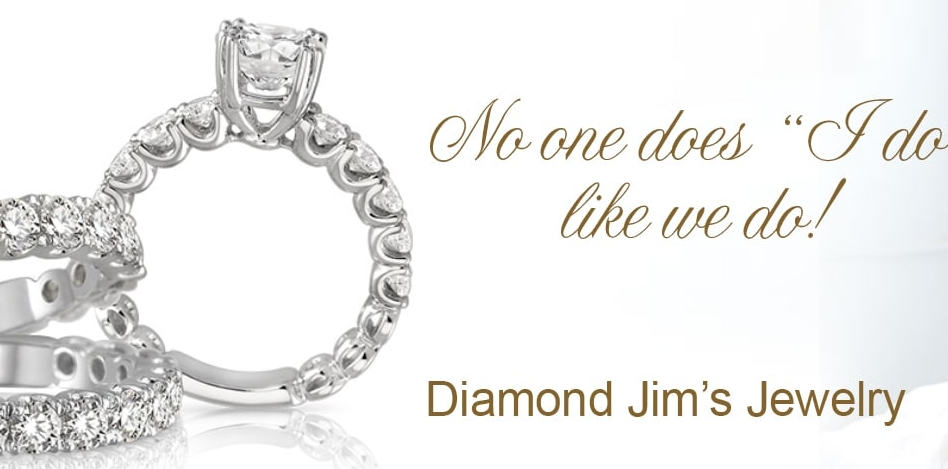 Diamond Jim's Jewelry