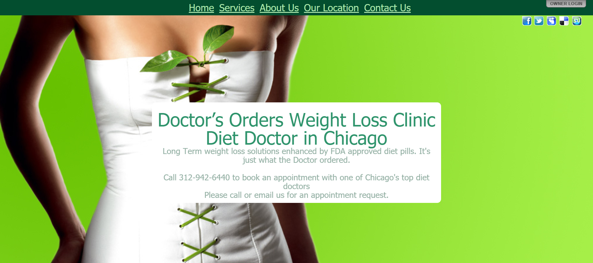 Doctor's Orders Weight Loss Clinic