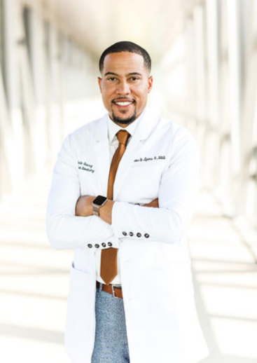 Dr. Andrew Lyons - Smile Savvy Family & Cosmetic Dentistry