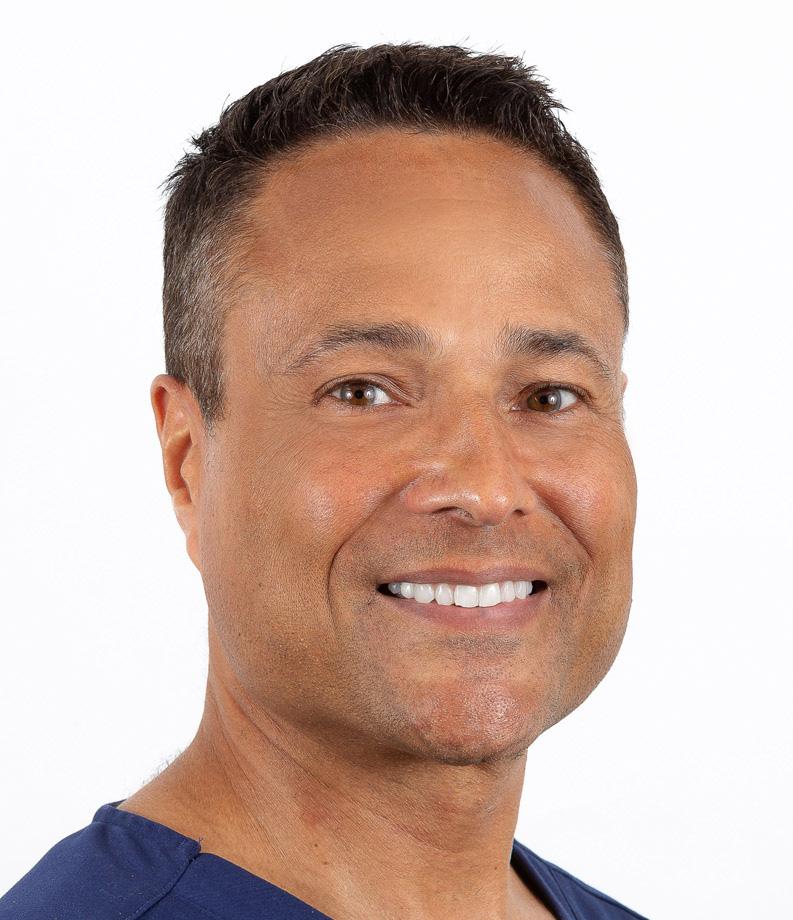 Dr. Anthony Farrow - Farrow Orthodontics