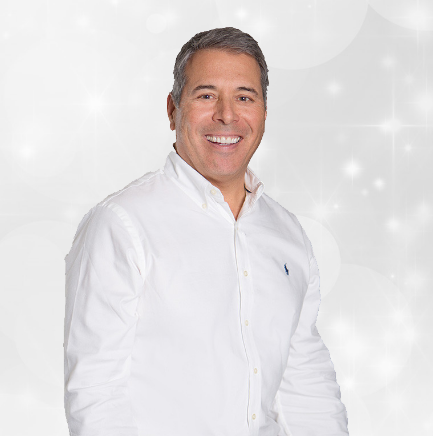 Dr. Anthony Perrino - Pearl. Dentistry Reimagined Tryon Street