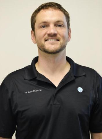Dr. Brett Kubricht - Prosperity Chiropractic