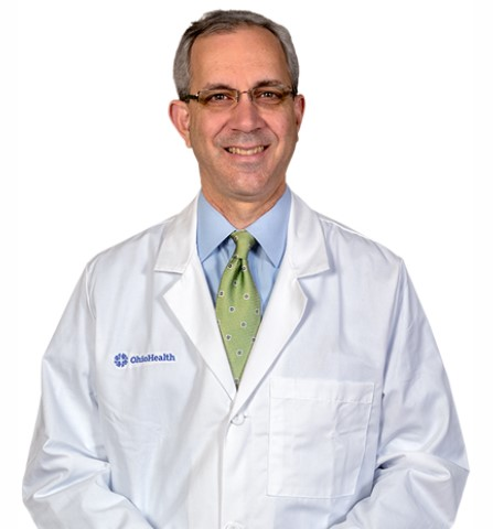 Dr. Christopher S. George, MD