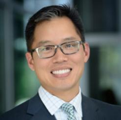Dr. Eugene Hsiao - Eugene C. Hsiao, MD