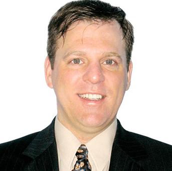 Dr. Jason Usher - Ballantyne Advanced Chiropractic
