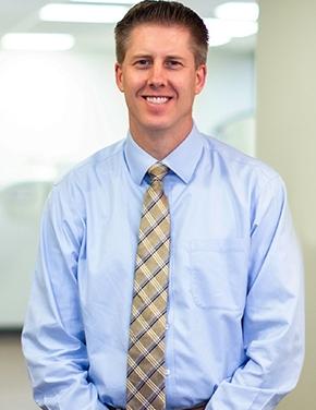 Dr. John Budd - Budd Orthodontics