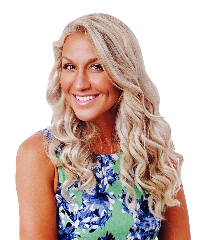 Dr. Lindsay Pfeffer - I-Orthodontics San Diego formerly Moser Orthodontics