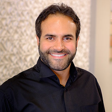 Dr. Nader Ehsani - Elite Orthodontics