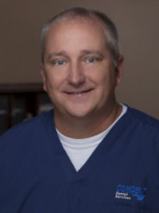 Dr. Scott Hall - Comdent Dental Services