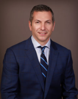 Dr. Tim Bacsa - Bacsa Family Dental and Implant Center