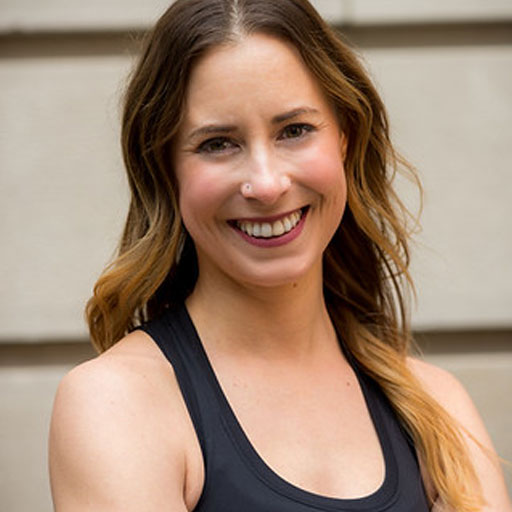 Elizabeth Marmer - Philly Personal Training