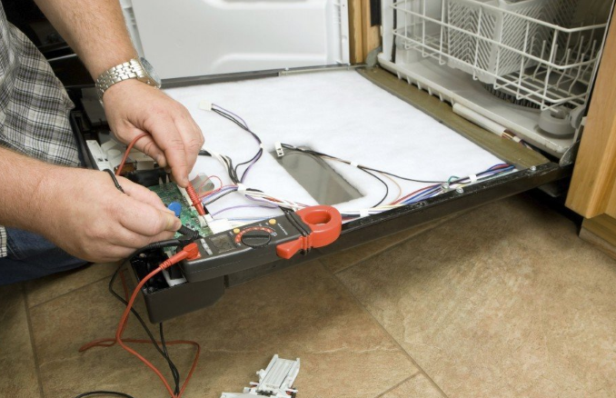 Express Appliance Repair, Inc