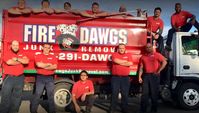 Fire Dawgs Junk Removal