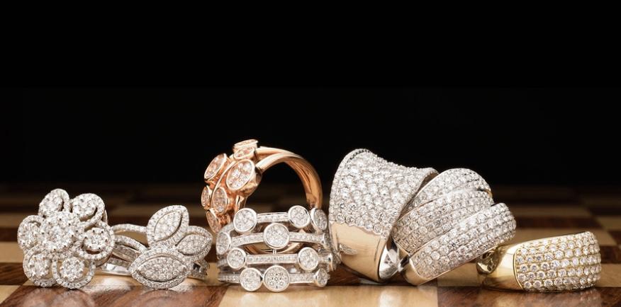 Infinity Jewelers